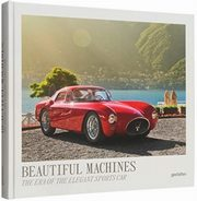 Beautiful machines,