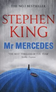 Mr Mercedes, King Stephen