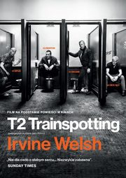 T2 Trainspotting, Welsh Irvine