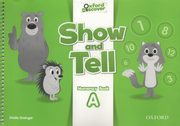 Oxford Show and Tell 2 Numeracy book A, Grainger Kirstie