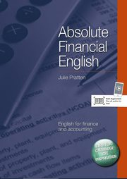 Absolute Financial English, Julie Pratten