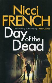Day of the Dead, French Nicci