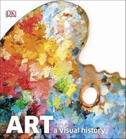 Art A Visual History, Cumming Robert