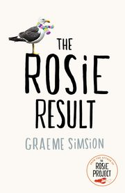 The Rosie Result, Simsion Graeme