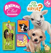 Animal Club Co tam się kryje?,