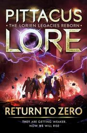Return to Zero, Lore Pittacus