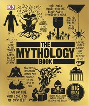 The Mythology Book,
