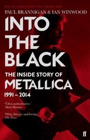Into the Black,