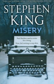 Misery, King Stephen
