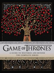 Game of Thrones: A Guide to Westeros and beyond, McNutt Myles